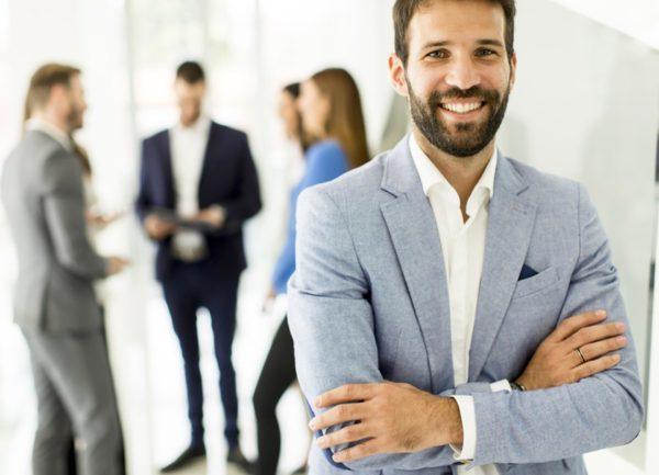 Führungspersönlichkeit – Merg & More