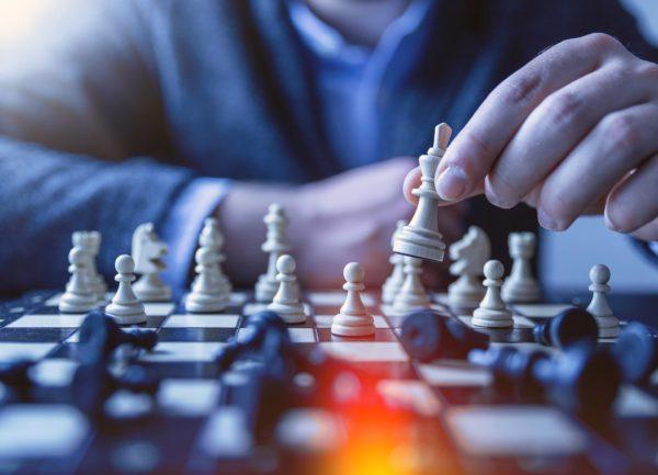 Starke Führung im Vertrieb – Merg & More