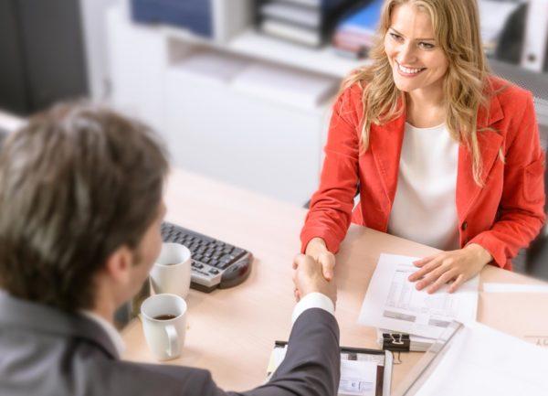 Professioneller Umgang mit Kunden – Merg & More