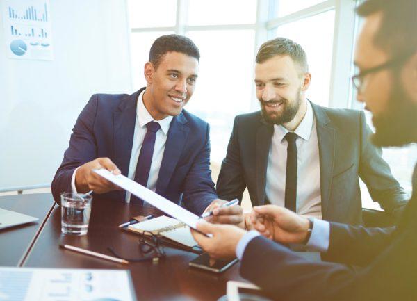 Erfolgreiche Verhandlungsführung – Merg & More