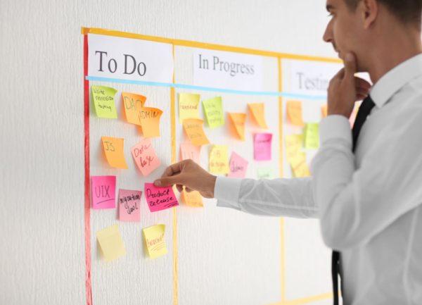 Zeit- und Selbstmanagement – Merg & More